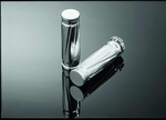 LS*HANDGRIPS 'BILLET ALUMINIUM' DIAGONAL WITH THROTTLE ASSEMBLY
