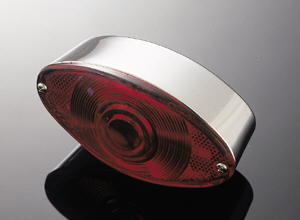TAILLIGHT CATEYE E-MARK
