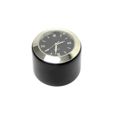 LS*STEM BOLT COVER WITH DULL BLACK WATCH FOR NUT 27MM, BLACK FACE