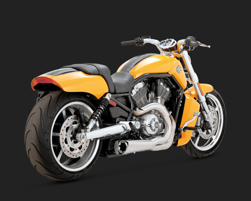 Competition Series 2-into-1 2009-2017 V-ROD