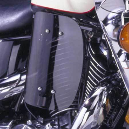 ENGINE DEFLECTORS FOR HARLEY DAVIDSON
