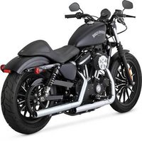 Read entire post: New Vance & Hines Straightshots HS Slip-Ons for 2014 XL