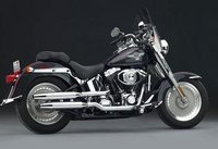 Read entire post: PEACEMAKERS SLIP-ON EXHAUST FOR HARLEY DAVIDSON